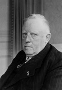 Willem Hendrik Keesom