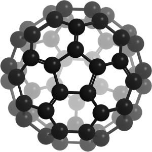 Buckyball or Buckminsterfullerene