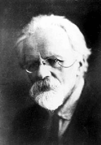 Ilya Ivanovich Ivanov (1870 - 1932)