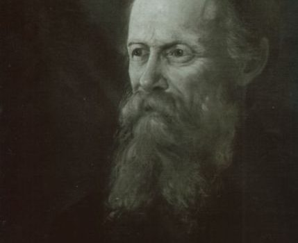 Johann Josef Loschmidt