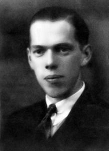 Philip Hauge Abelson