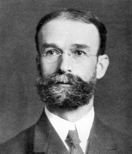 Theobald Smith (1859 - 1934)