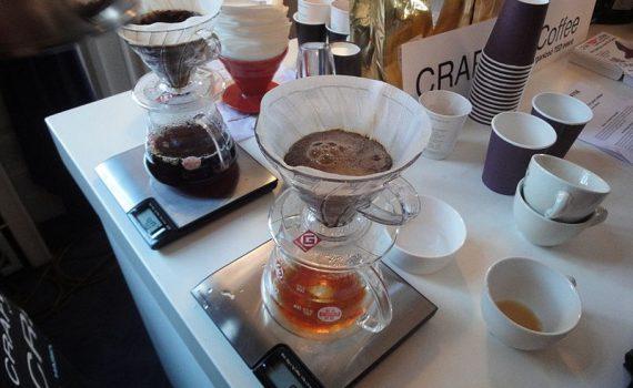 Coffee Gtrounds