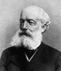 August Kekulé