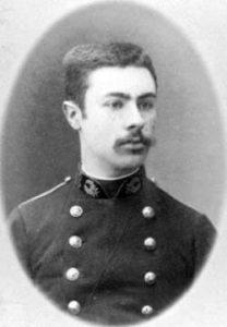 Andre Blondel (1863 - 1938)