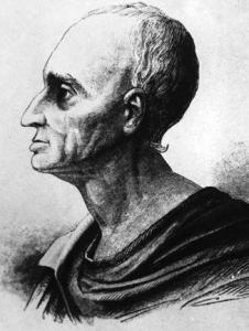 Andreas Sigismund Marggraf (1709 - 1782)