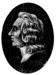 Axel Fredrik Cronstedt (1722 - 1765).