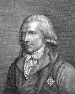 Benjamin Thompson (1753 - 1814)