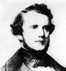 Auguste Bravais (1811 - 1863)
