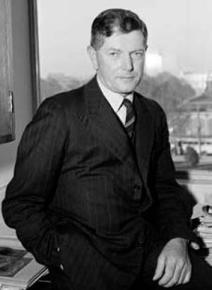 Frank Macfarlane Burnet (1899 - 1985)