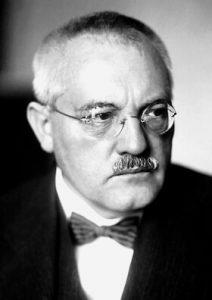 Carl Bosch (1874 - 1940)