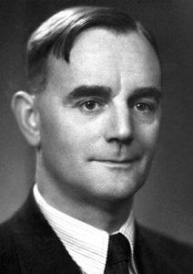 Cecil Frank Powell (1903 - 1969)