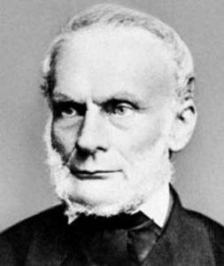 Rudolf Clausius (1822 - 1888)