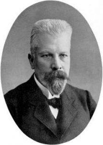 Eduard Buchner (1860 - 1917)
