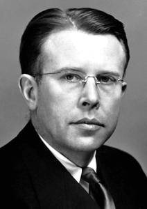 Ernest Lawrence (1901 - 1958)