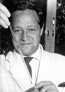 Feodor Lynen