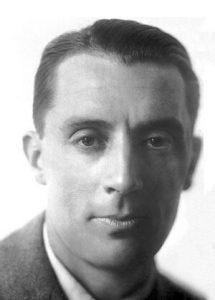 Frédéric Joliot-Curie (1900 - 1958)
