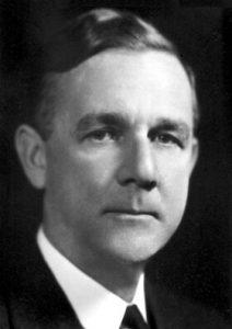 George Whipple (1878 - 1976)