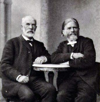 Guldberg and Waage