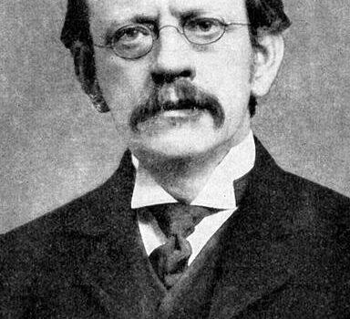 J.J. Thomson (1856 - 1940)