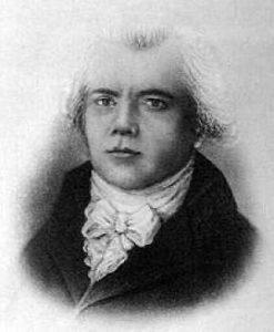 Johan Gadolin (1760 - 1852)