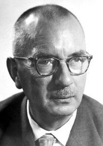 Karl Ziegler (1898 - 1973)