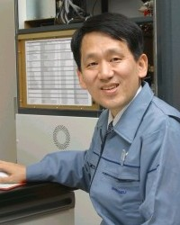 Koichi Tanaka (1959 - )