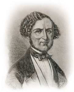 Macedonio Melloni (1798 - 1854)