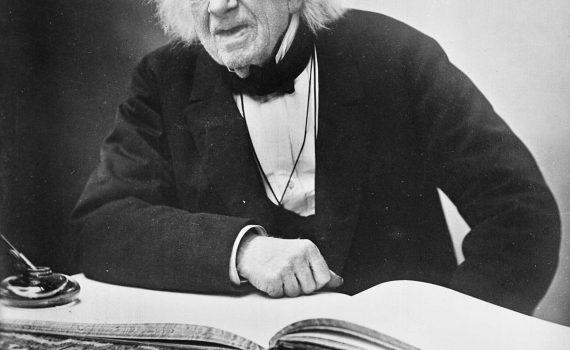 Michel Eugène Chevreul (1786 - 1889)