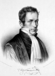 Rene Laënnec (1781 - 1826)