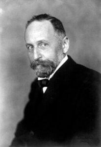 Richard Willstätter (1872 - 1942)