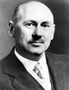 Robert H Goddard