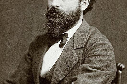Viktor Meyer (1848 - 1897)