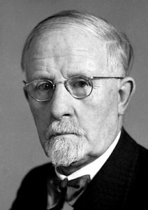 Walter Hess (1881 - 1973)