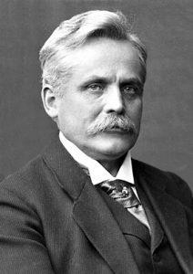 Wilhelm Wien (1864 - 1928)