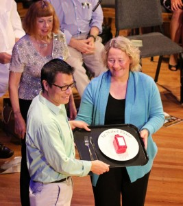 2014 Ig Nobel Prize.