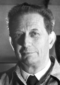 André Michel Lwoff