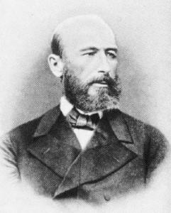 Aleksandr Butlerov