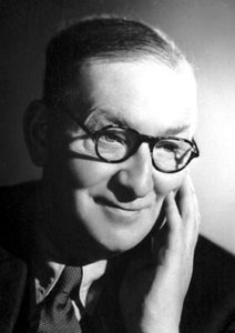 John Douglas Cockcroft (1897 - 1967)