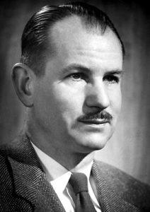 Edwin Mattison McMillan (1907 - 1991)