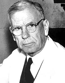 Ernest Goodpasture