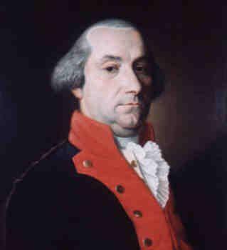 Franz Xaver von Zack
