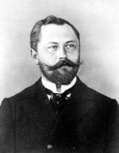 Fritz Richard Schaudinn