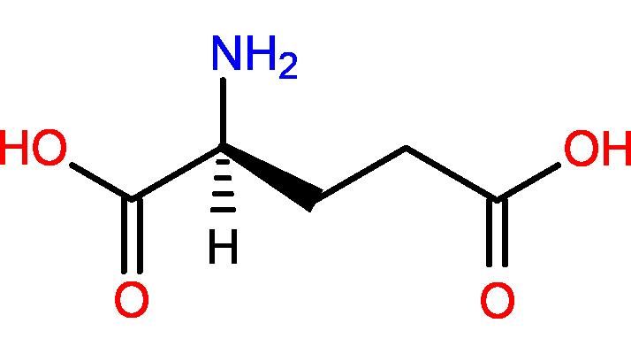 R Glutamic Acid Structure Glutamic Acid Structur...