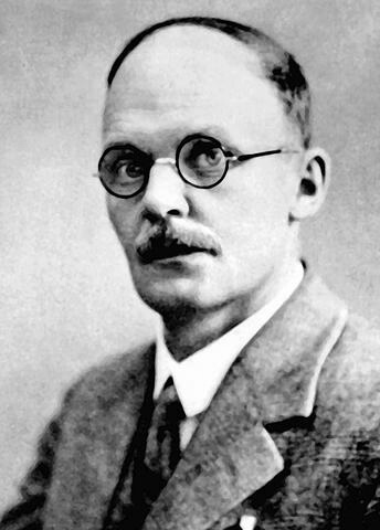 Today In Science History - September 30 - Hans Geiger
