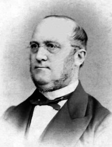 Hermann Kolbe