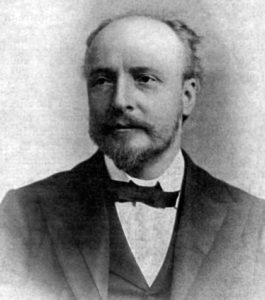 James Dewar