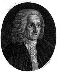 Joseph Nicolas Delisle
