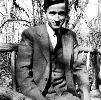 Max Delbruck (1906 - 1981)