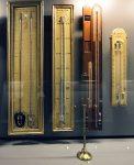 Old-barometers